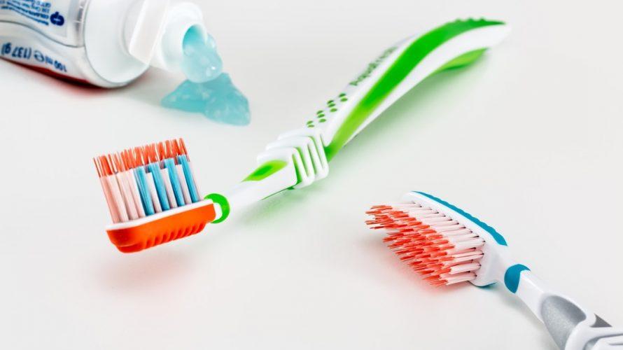 余命を告げられても貴方は歯磨きを続けますか?